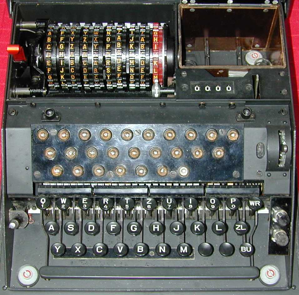 HD Quality Wallpaper | Collection: Technology, 956x942 Cypher Machine