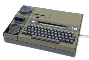 HD Quality Wallpaper | Collection: Technology, 298x200 Cypher Machine