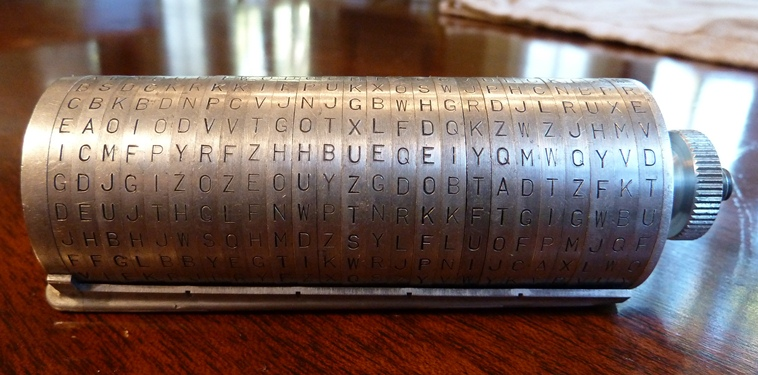 Images of Cypher Machine | 758x375