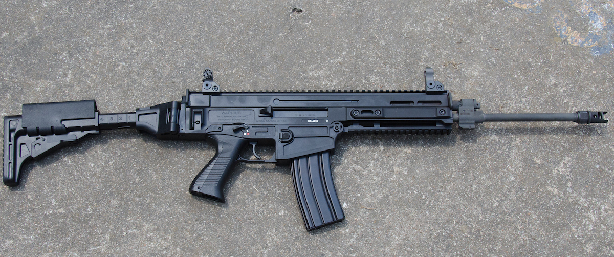 CZ-805 BREN High Quality Background on Wallpapers Vista
