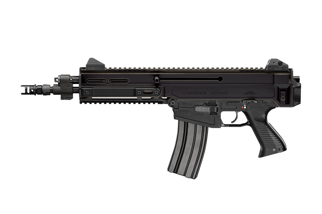 Amazing CZ-805 BREN Pictures & Backgrounds