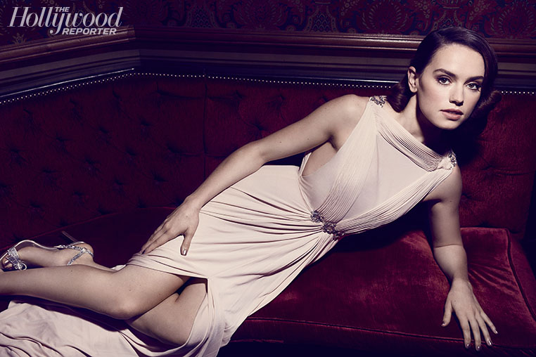 HD Quality Wallpaper | Collection: Celebrity, 762x508 Daisy Ridley