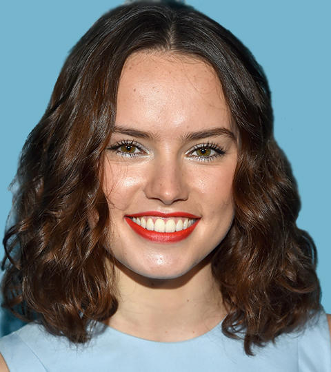 Daisy Ridley High Quality Background on Wallpapers Vista