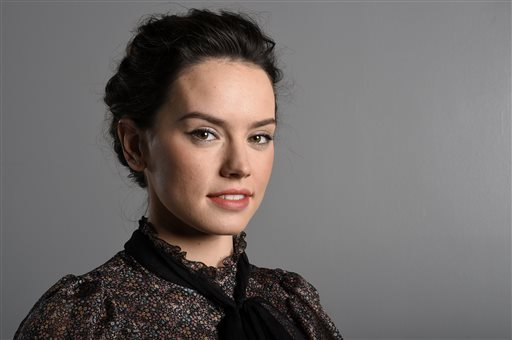 Daisy Ridley Backgrounds on Wallpapers Vista