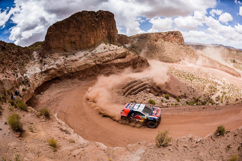 Dakar Rally Pics, Sports Collection