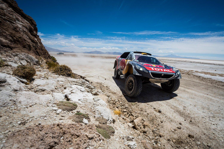 Images of Dakar Rally | 1500x1000