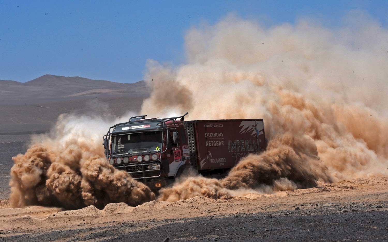 High Resolution Wallpaper | Dakar Rally 1500x938 px