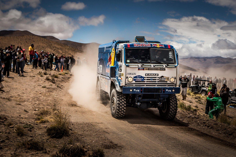 HQ Dakar Rally Wallpapers | File 301.14Kb