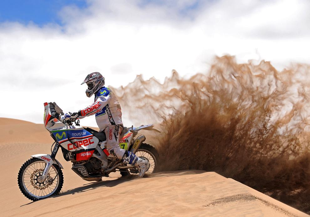 Nice Images Collection: Dakar Rally Desktop Wallpapers