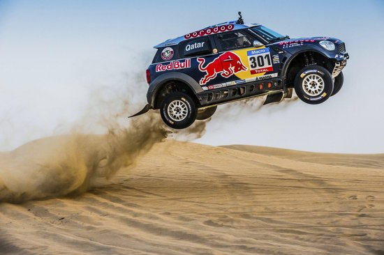 550x366 > Dakar Rally Wallpapers