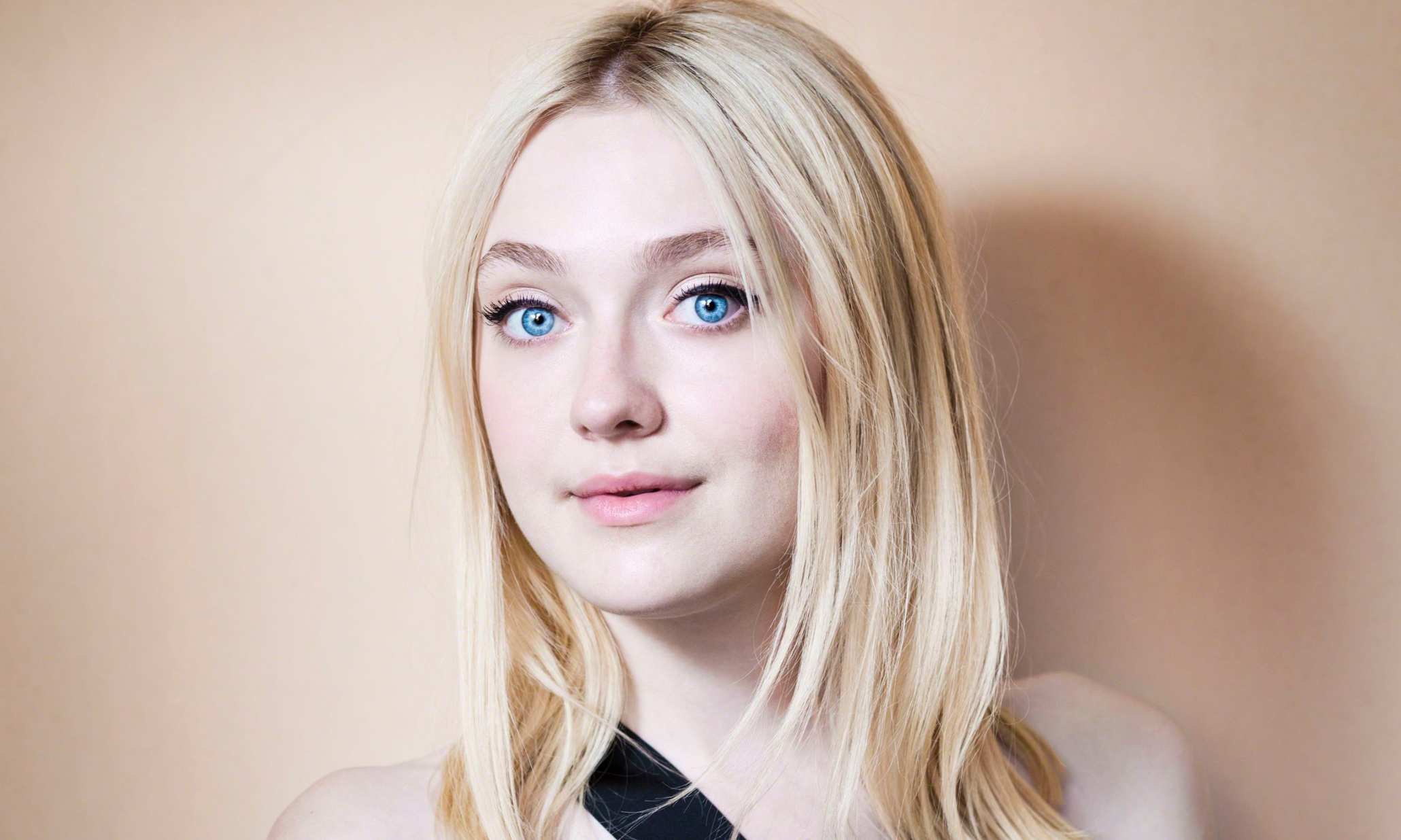Dakota Fanning Pics, Celebrity Collection