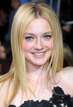 HQ Dakota Fanning Wallpapers | File 27.05Kb