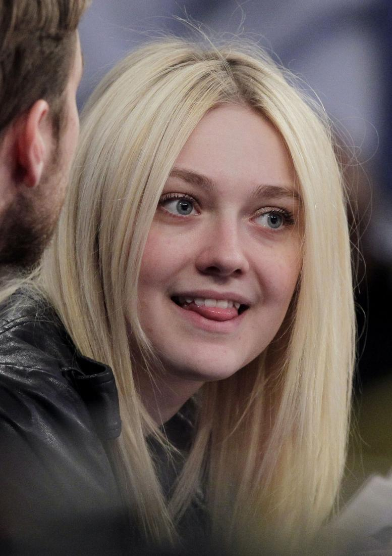 Dakota Fanning HD wallpapers, Desktop wallpaper - most viewed