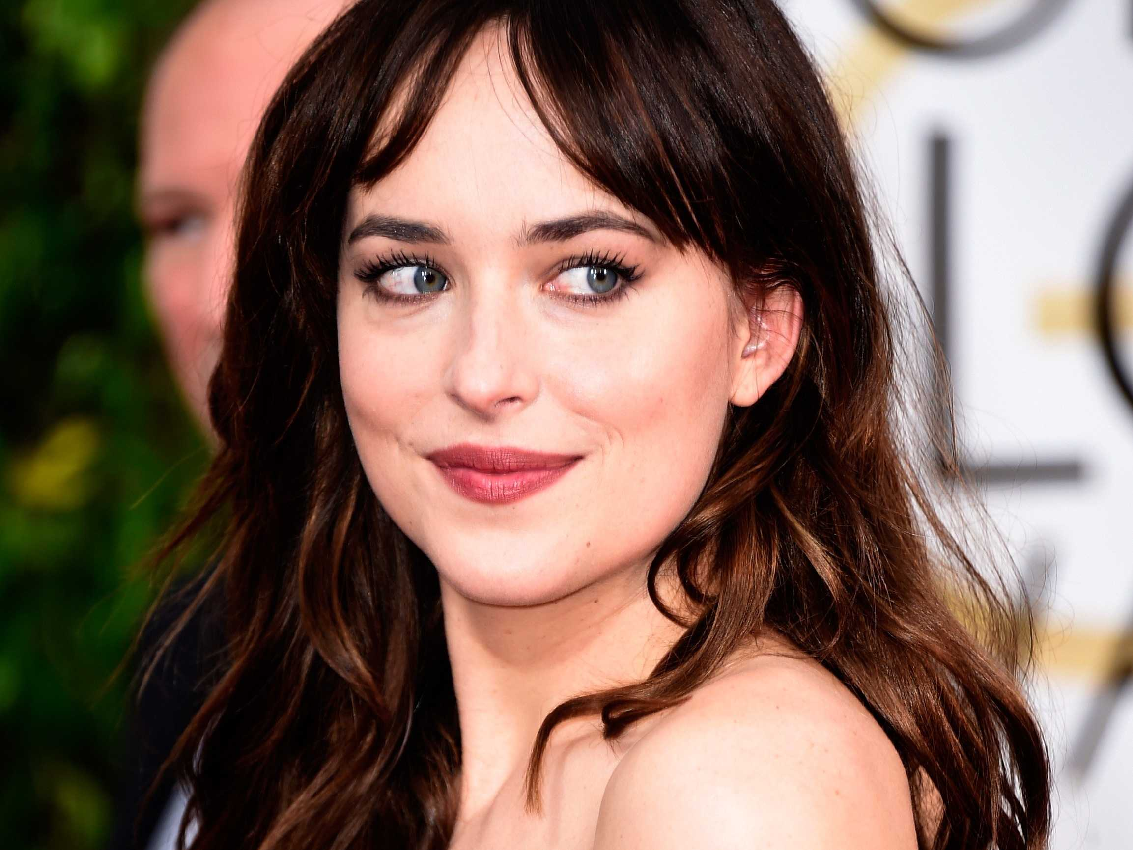 Dakota Johnson #1