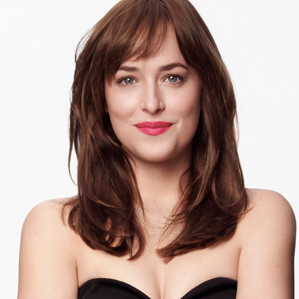 Dakota Johnson #8