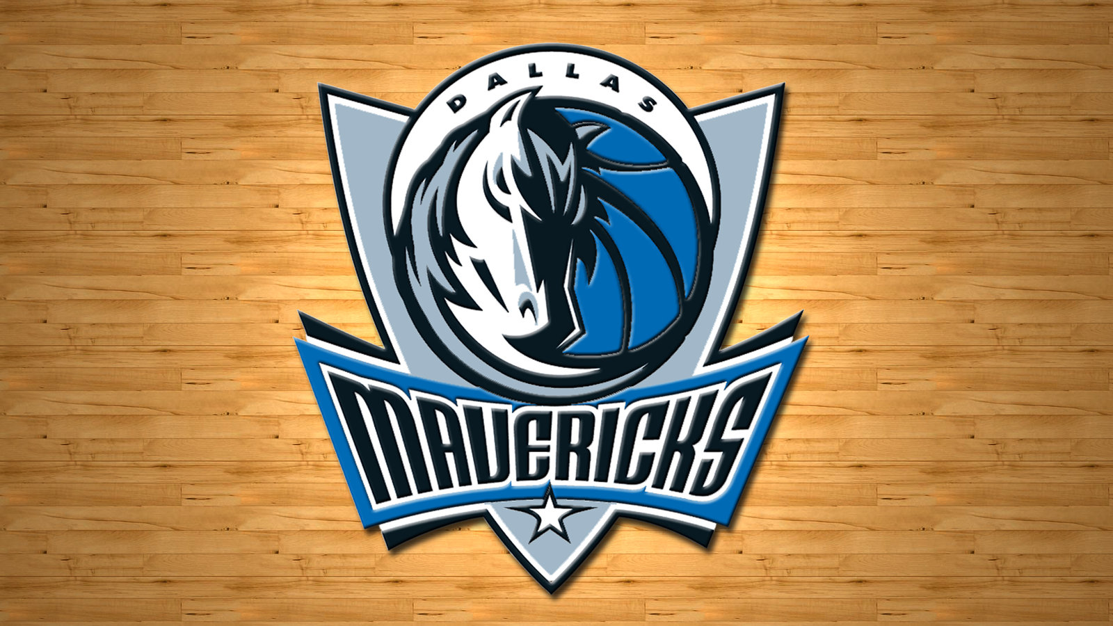 Nice wallpapers Dallas Mavericks 1600x900px