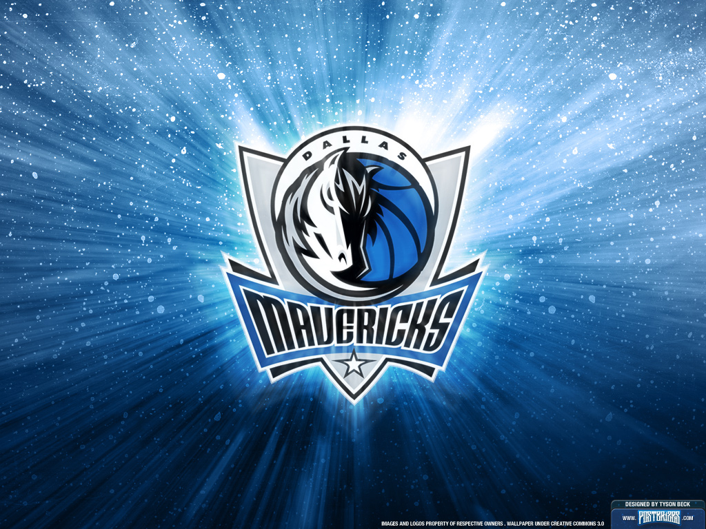 High Resolution Wallpaper | Dallas Mavericks 1024x768 px