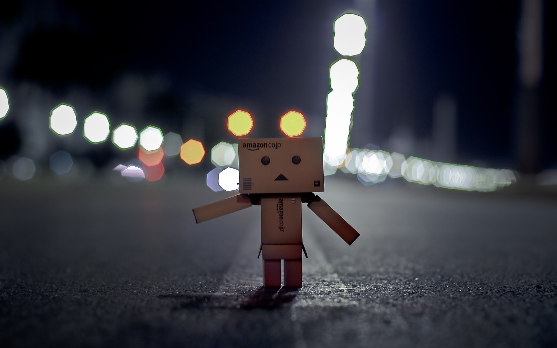 HD Quality Wallpaper | Collection: Misc, 1920x1200 Danbo