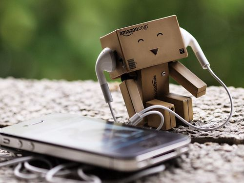 Danbo High Quality Background on Wallpapers Vista