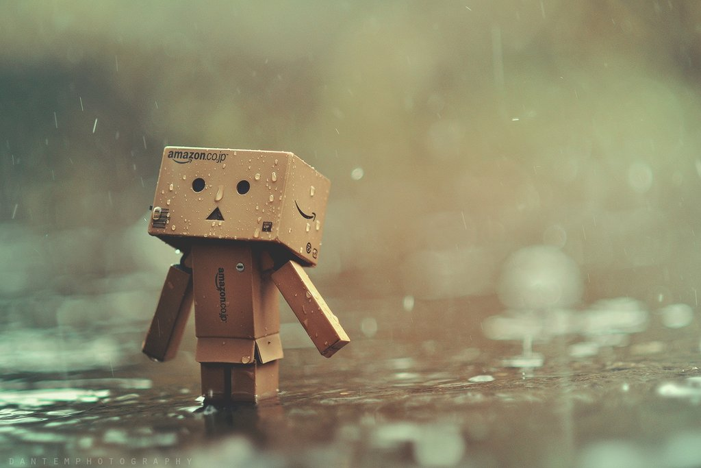 Danbo Backgrounds on Wallpapers Vista