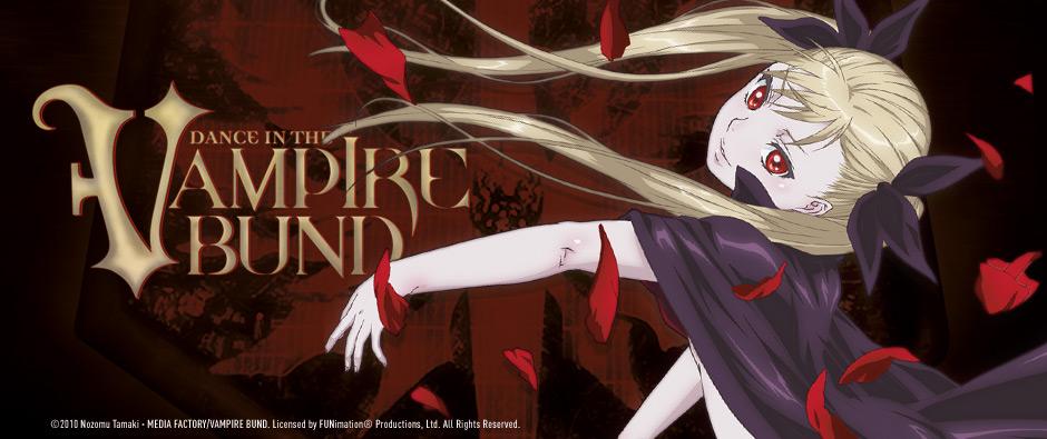 940x395 > Dance In The Vampire Bund Wallpapers