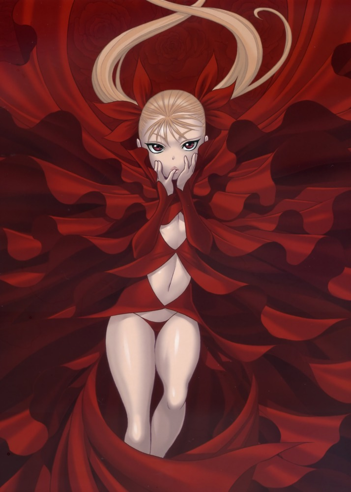 High Resolution Wallpaper | Dance In The Vampire Bund 714x1000 px