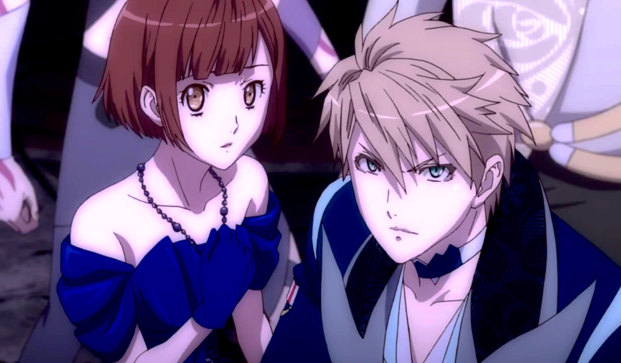 HQ Dance With Devils Wallpapers | File 230.75Kb