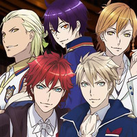High Resolution Wallpaper | Dance With Devils 200x200 px