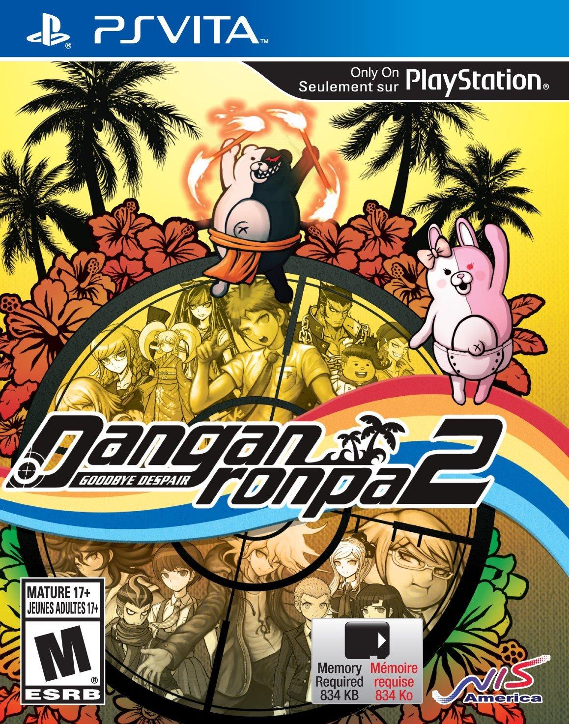 Danganronpa 2 Pics, Anime Collection