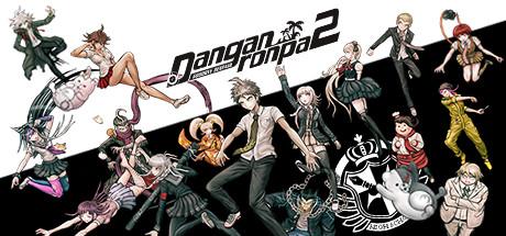 HQ Danganronpa 2 Wallpapers | File 224.03Kb