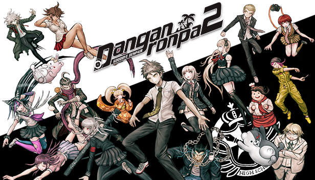 Amazing Danganronpa 2 Pictures & Backgrounds