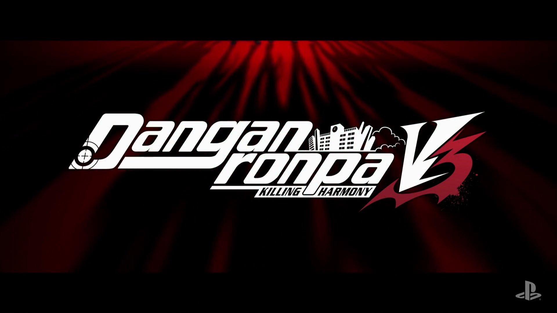 HQ Danganronpa V3 Wallpapers | File 107.6Kb