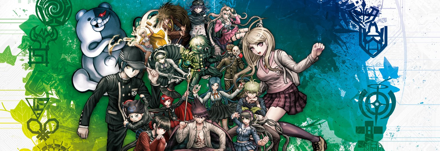 Nice Images Collection: Danganronpa V3 Desktop Wallpapers