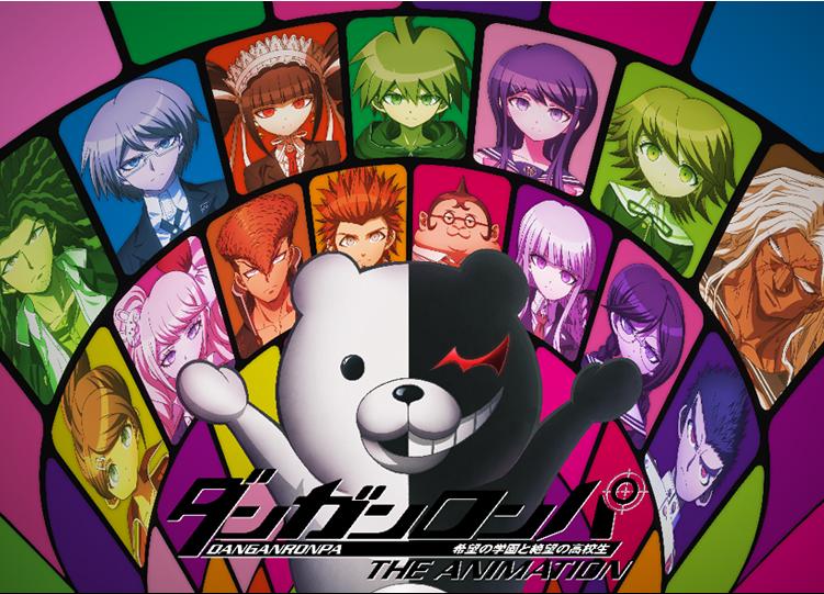 HD Quality Wallpaper | Collection: Anime, 751x541 Danganronpa
