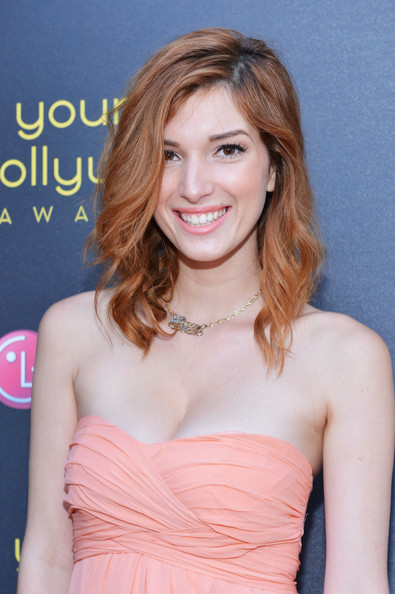 Dani Thorne Pics, Celebrity Collection
