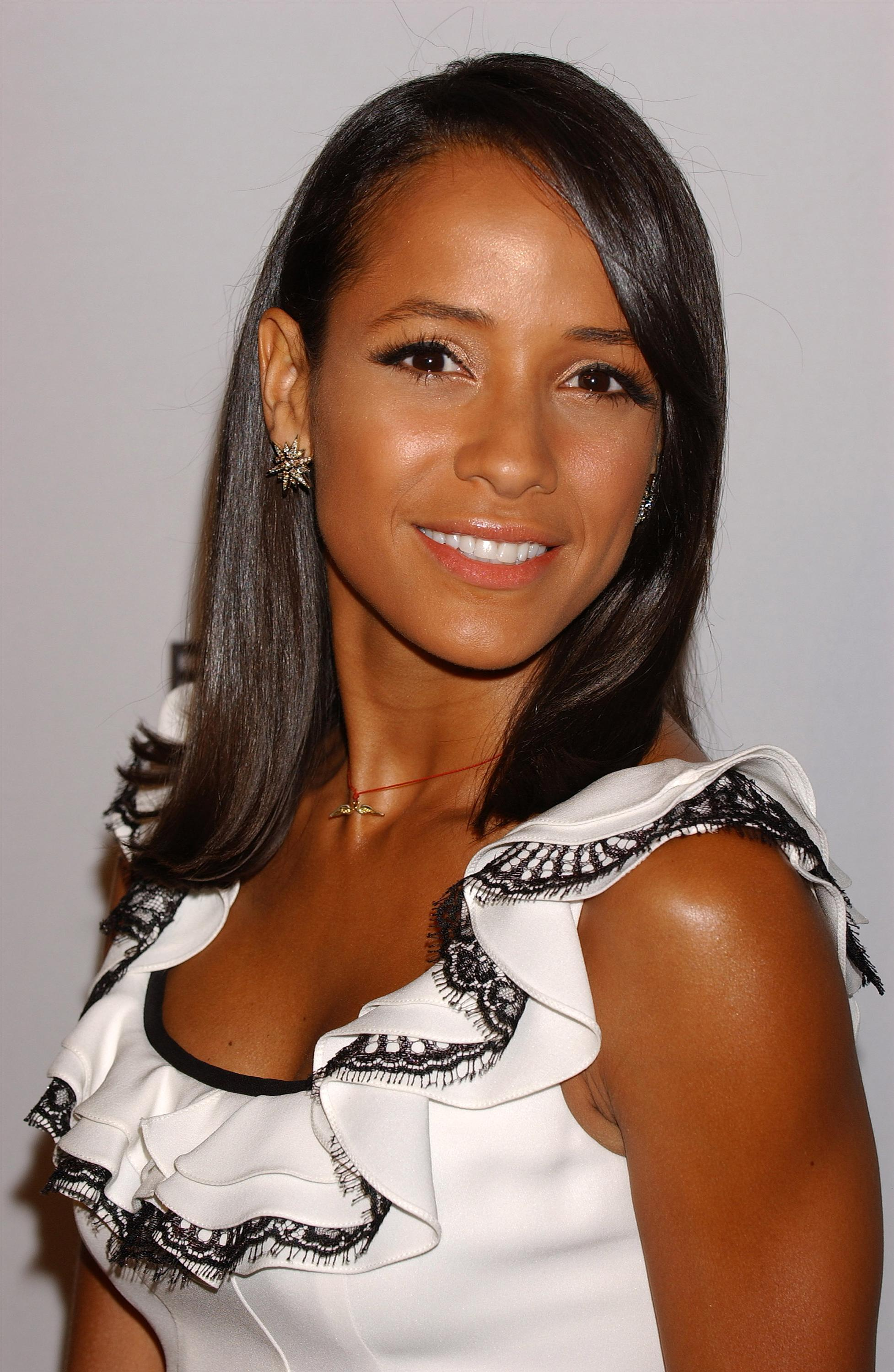 HQ Dania Ramirez Wallpapers | File 616.81Kb