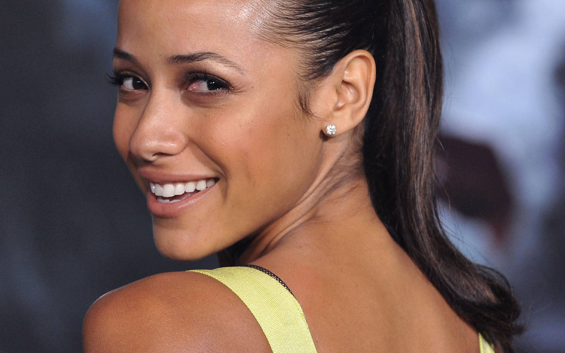 HQ Dania Ramirez Wallpapers | File 242.06Kb