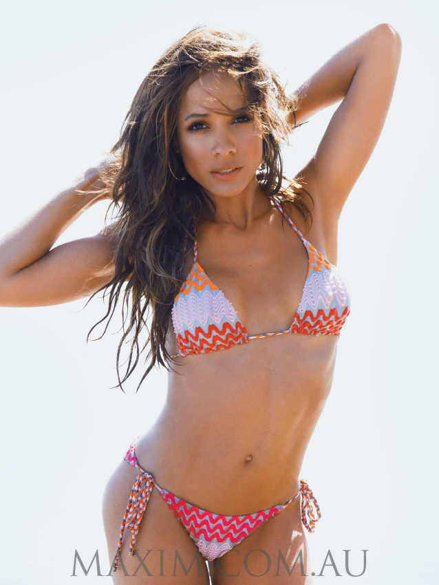 Dania Ramirez High Quality Background on Wallpapers Vista