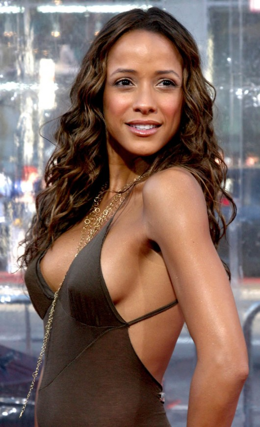 Images of Dania Ramirez | 530x868