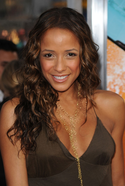 Nice Images Collection: Dania Ramirez Desktop Wallpapers