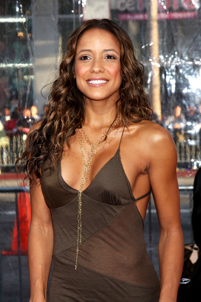 Dania Ramirez Backgrounds, Compatible - PC, Mobile, Gadgets| 667x1000 px