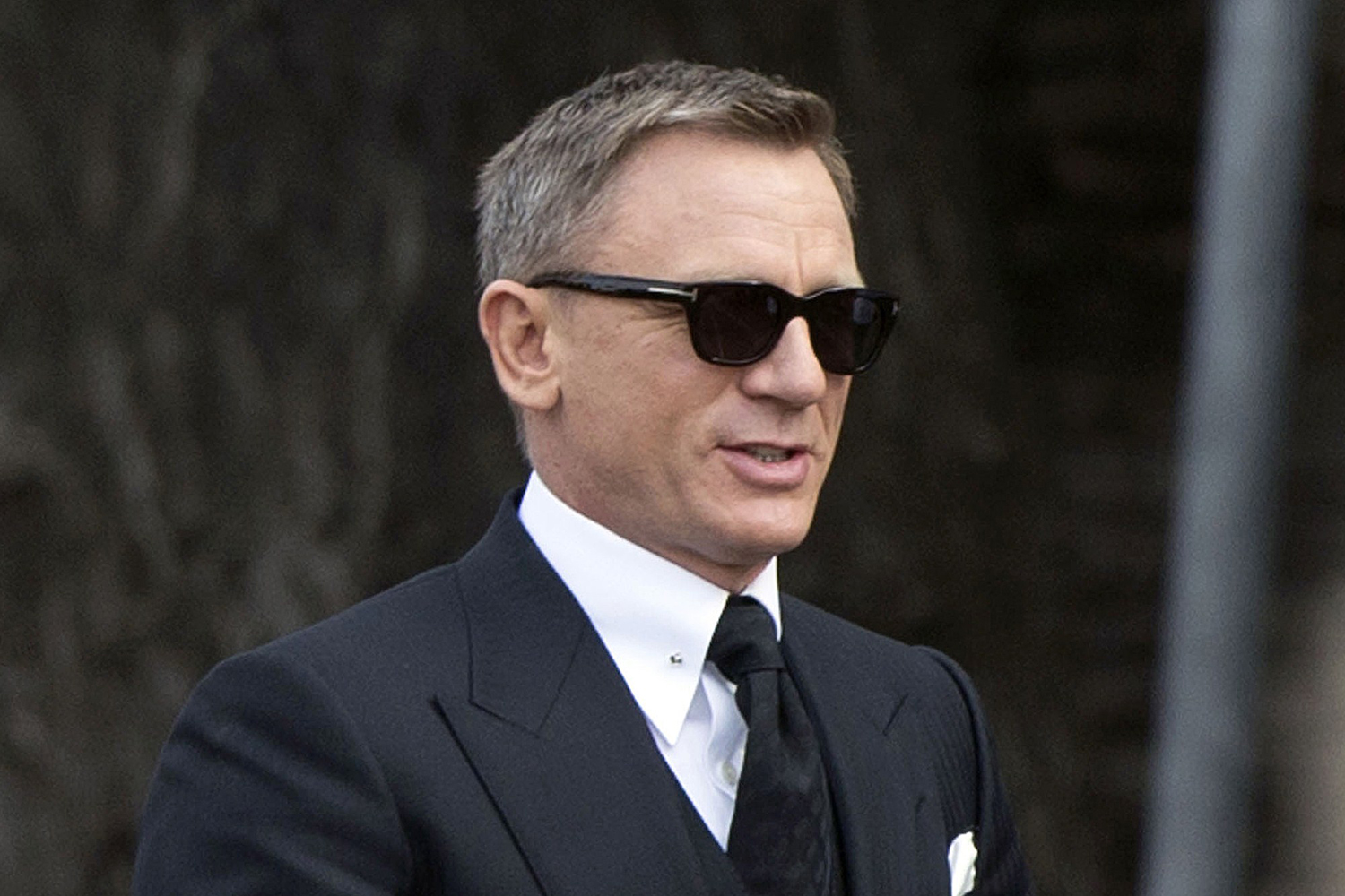 Daniel Craig High Quality Background on Wallpapers Vista