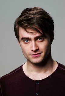 Nice Images Collection: Daniel Radcliffe Desktop Wallpapers