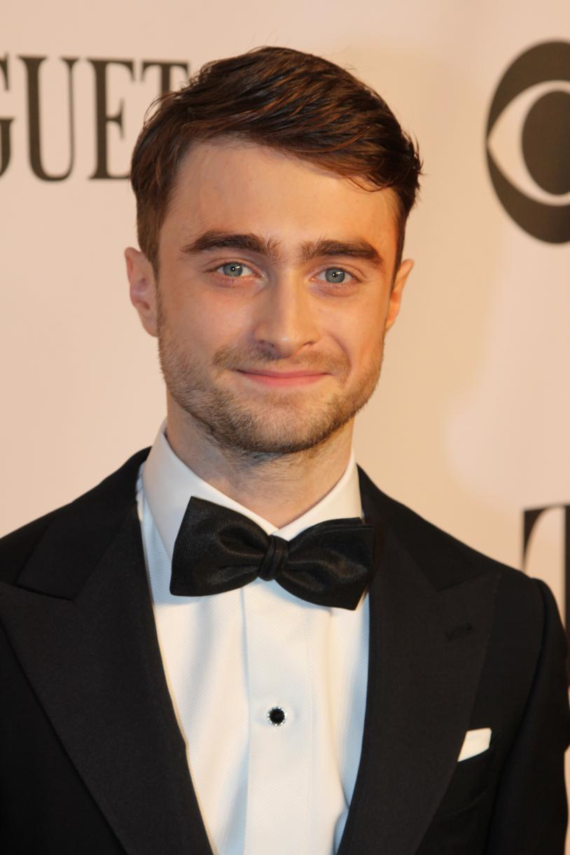 814x1221 > Daniel Radcliffe Wallpapers