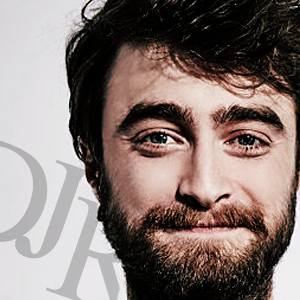 Nice wallpapers Daniel Radcliffe 300x300px