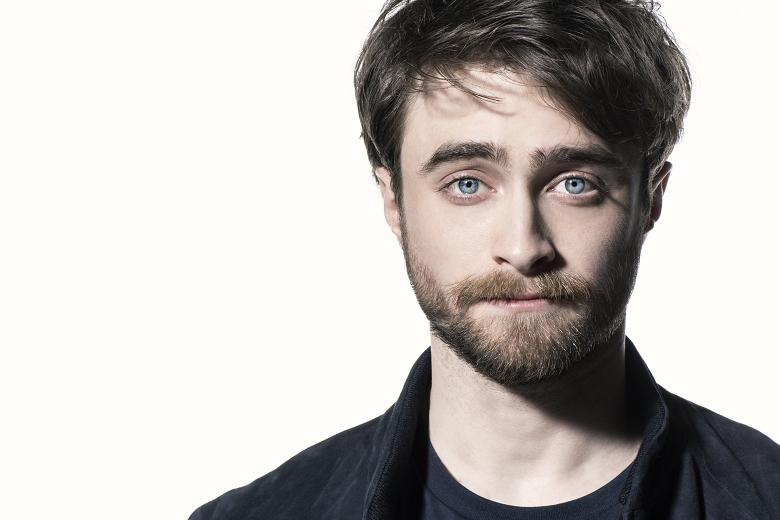 Daniel Radcliffe Pics, Celebrity Collection