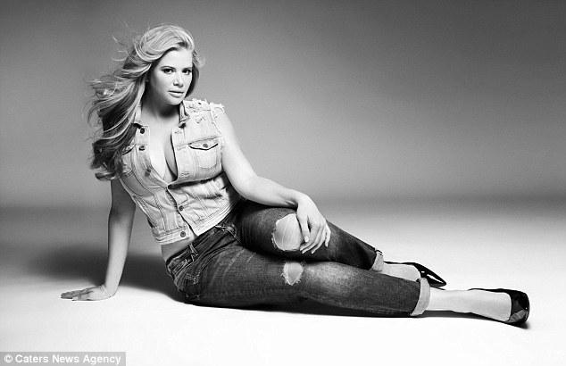 Danielle Braverman Pics, Celebrity Collection