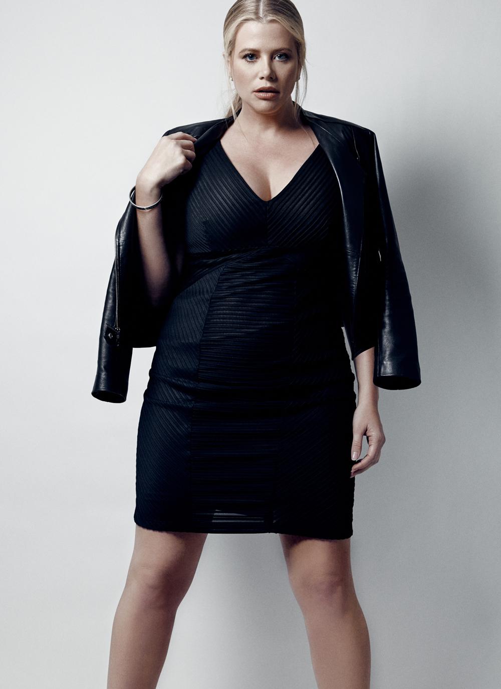 Danielle Braverman #24