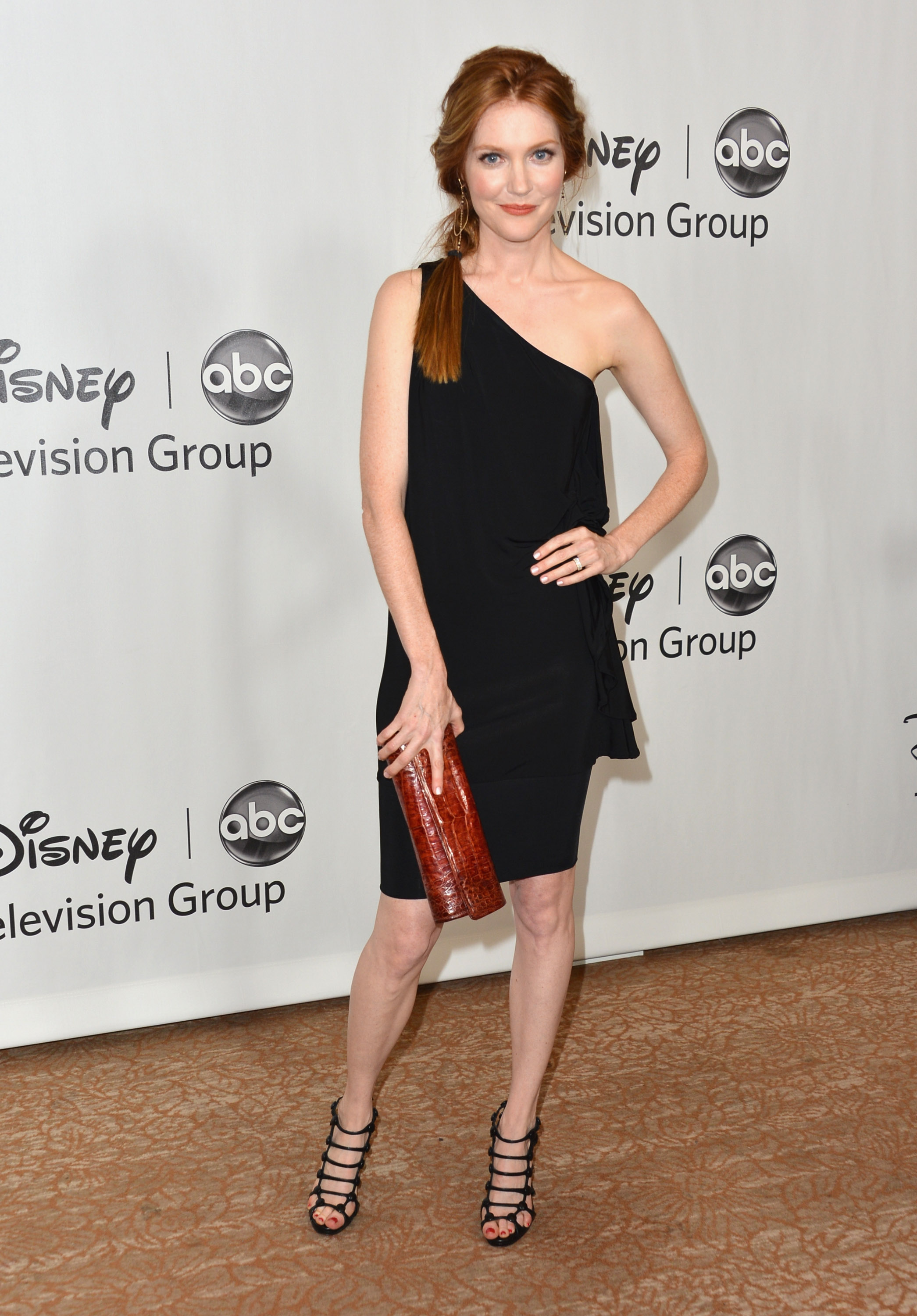 Amazing Darby Stanchfield Pictures & Backgrounds