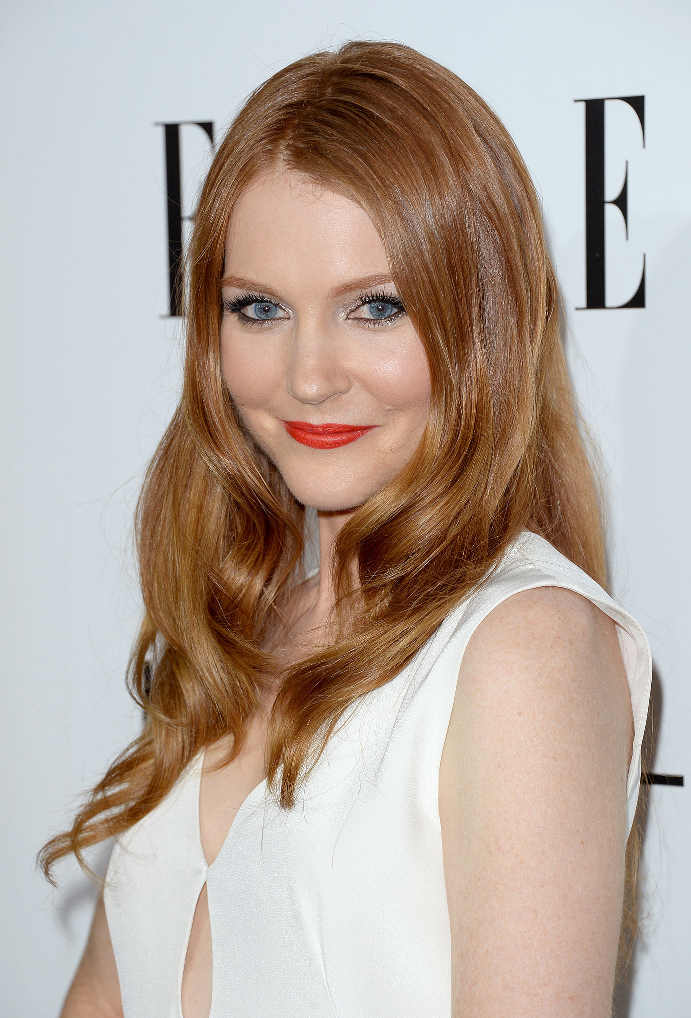 Darby Stanchfield Pics, Celebrity Collection